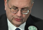 Presidente da federação alemã renuncia após aceitar relógio de R$ 25 mil - Boris Roessler/AFP