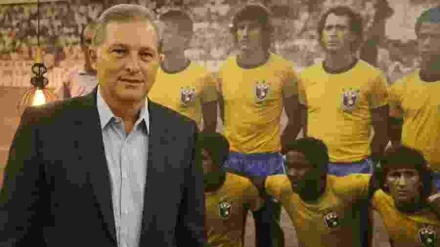 João Palomino teve seu contrato com a ESPN rescindido - Divulgação/ESPN