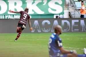 Resultado de imagem para Fla de Jesus derruba 2º técnico do Palmeiras