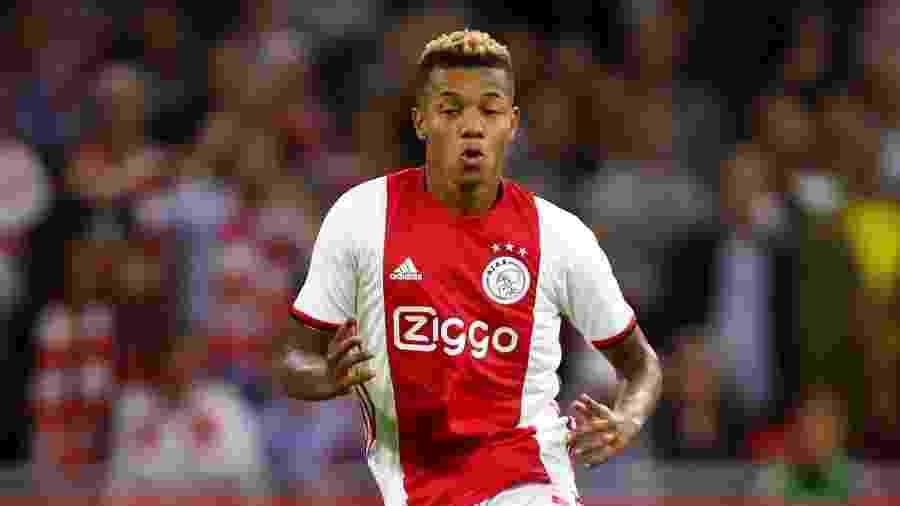 O Ajax está classificado para a Liga dos Campeões na primeira vaga do país - Getty Images
