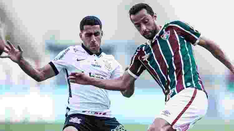 Gabriel - Jorge Rodrigues/AGIF - Jorge Rodrigues/AGIF