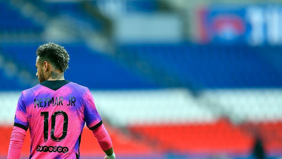 Neymar ainda não renovou com o Paris Saint-Germain - Aurelien Meunier - PSG/PSG via Getty Images