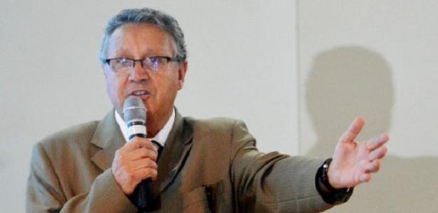Eleição para substituição de Carlos Nunes (foto), presidente da CBB, está agendada para 10 de março de 2017 - Divulgação
