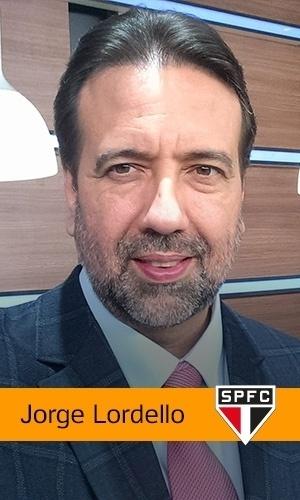 Jorge Lordello (Rede TV!): São Paulo