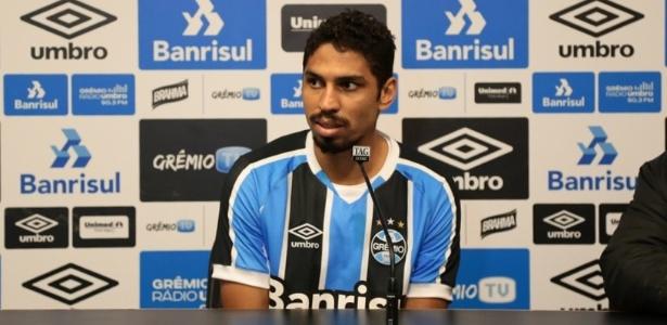 Zagueiro estava no Gaziantepsport, mas não recebeu salários e rescindiu
