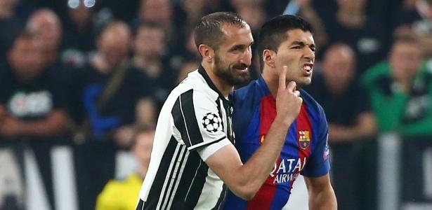 Resultado de imagem para Barcelona Juventus