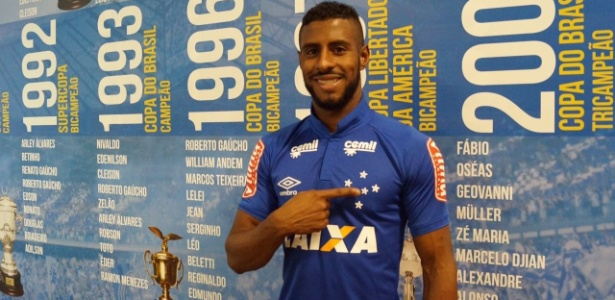 Lennon perde moral com Mano Menezes e assiste a improvisações na lateral direita