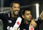 Nenê reconquista titularidade, volta a jogar bem e ganha sobrevida no Vasco - Paulo Fernandes / Flickr do Vasco