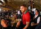 Acusado de doping, astro do boxe é suspenso temporariamente em Nevada - Divulgação