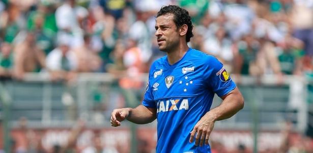 Fred só entrou em campo por duas vezes desde que retornou de lesão, em setembro - Marcello Zambrana/AGIF