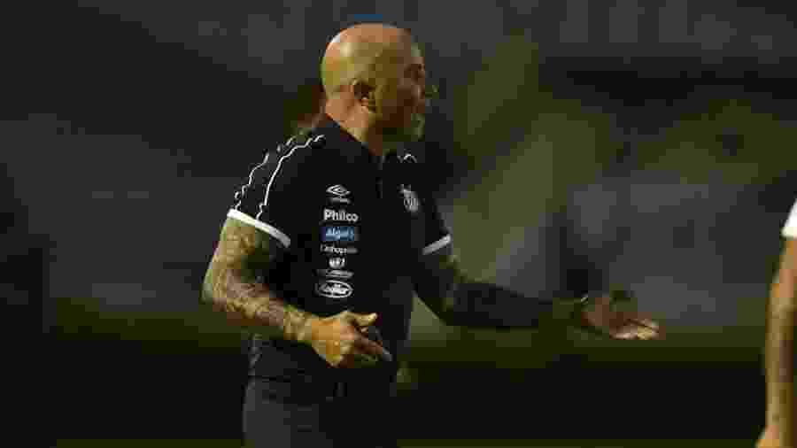 Santos se recupera e ataque tem melhor início desde time de Pelé ae32260c0cc7f