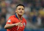 Chile supera gols anulados pelo VAR e elimina Colômbia nos pênaltis - Marcello Zambrana/AGIF