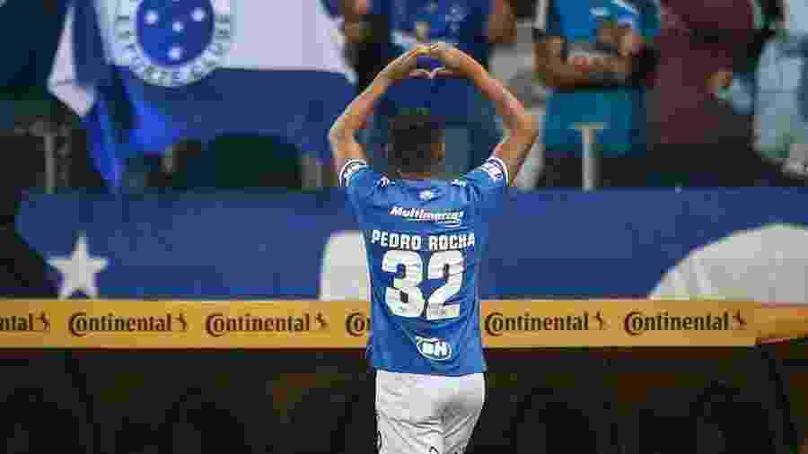 Atacante já foi decisivo em jogos importantes, mas encara a bronca da torcida por causa dos últimos jogos ruins - Thomas Santos/AGIF