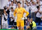 Courtois se machuca e preocupa Real, que tem goleiro reserva com covid-19 - Quality Sport Images/Getty Images