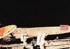50 anos da Apollo 14: o dia em que um astronauta jogou golfe na Lua - Divulgação/NASA