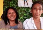 Mãe de Alison dos Santos diz que atletismo o ajudou a vencer timidez
