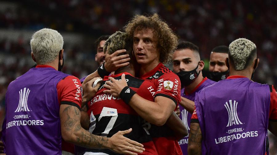 Jornal espanhol elogia elenco do Flamengo: Varreu a Europa