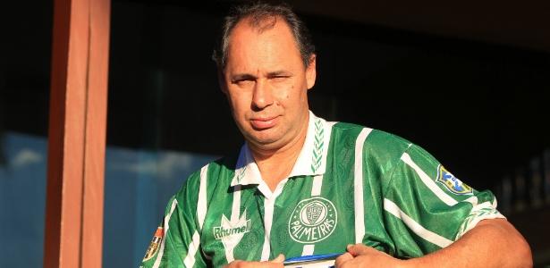 Evair marcou 18 gols no Paulistão 1993, dois deles na final