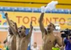 Brasil volta com 90 quilos de medalhas do Parapan e terceiro título seguido - Jonne Roriz/MPIX/CPB