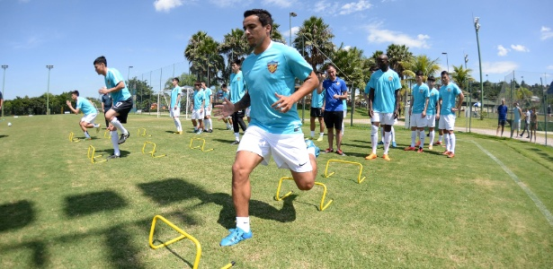 China investiu forte em brasileiros do futebol profissional, mas não fará o mesmo na base - Alexandre Vidal - FotoBR