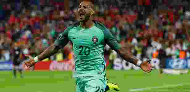 Quaresma - Lee Smith/Reuters - Lee Smith/Reuters