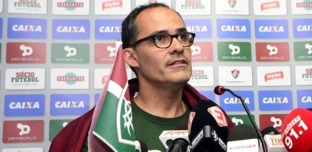 Pedro Abad foi um dos que prestaram esclarecimentos na Cidade da Polícia