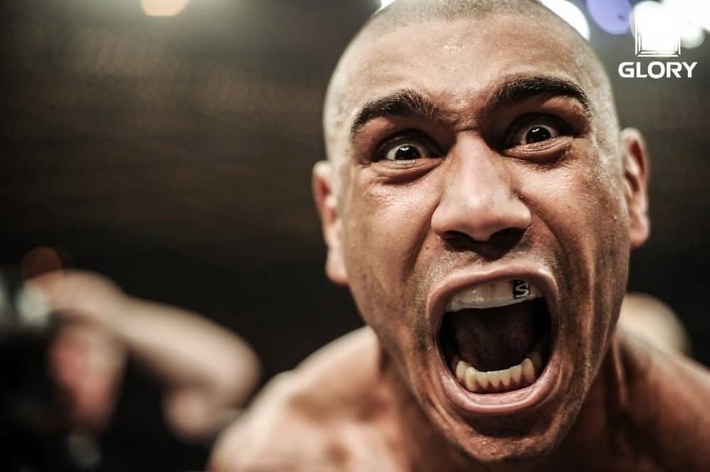 Saulo Cavalari luta por título no kickboxing, no evento Glory World Series