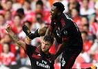 Reforços comandam e Milan goleia Bayern de Munique em amistoso na Ásia - Xinhua/Guo Yong
