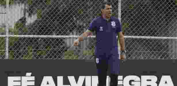 De novo na Flórida  o que Carille espera da pré-temporada do Corinthians 7ed31de9e009d