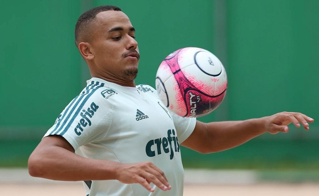 Palmeiras envia contrato ao Chile para Papagaio agilizar ida ao Atlético-MG  - 18 01 2019 - UOL Esporte acc478683f2a0