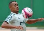 Atlético-MG terá que pagar R$ 14,75 mi ao Palmeiras para comprar Papagaio - Palmeiras/Divulgação