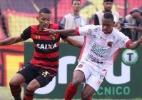 Sport perde e Flamengo de Arcoverde festeja na Ilha - Diego Nigro/JC Imagem