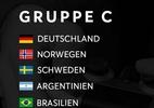 Alemães lembram 2014 e provocam Brasil antes de Copa do Mundo de eSports - @DFB_eFootball/Twitter