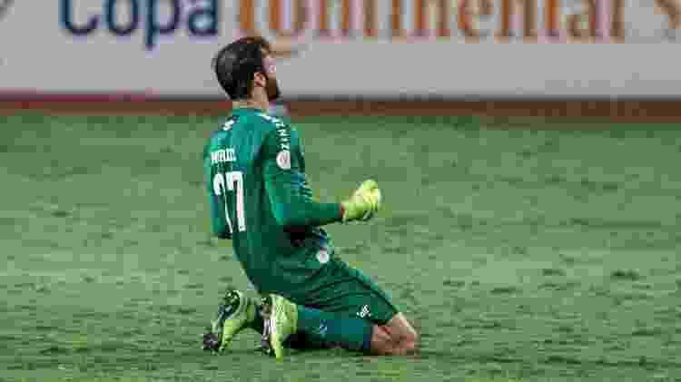 Muriel falhou duas vezes em eliminação do Fluminense na Copa do Brasil - Heber Gomes/AGIF - Heber Gomes/AGIF