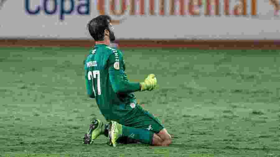 Falhas de Muriel trouxeram pressão sob Odair Hellmann no Fluminense e custaram vaga e prêmios na Copa do Brasil - Heber Gomes/AGIF