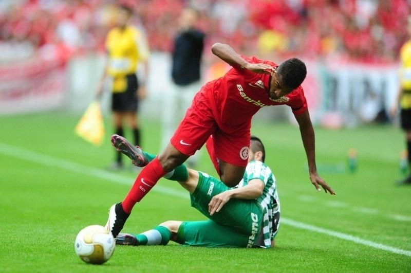 Internacional e Juventude se encontraram no Estádio do Beira Rio para a decisão do Campeonato Gaúcho 2016