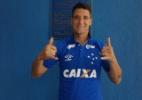 Maikyson Coelho/Divulgação/Cruzeiro