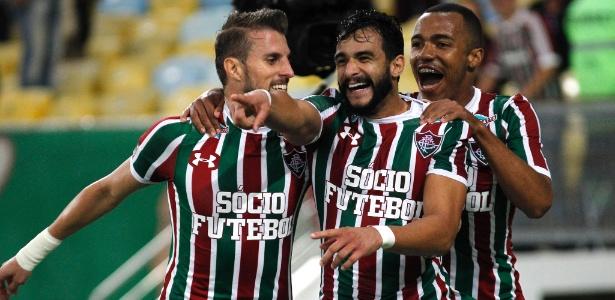 Time do Fluminense recebeu uma boa notícia nesta quarta