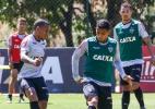 Sob criticas da torcida, promessas recebem nova oportunidade no Atlético-MG - Bruno Cantini/Clube Atlético Mineiro