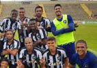 Reprodução/Twitter Botafogo