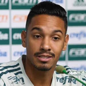 Cesar Greco/ Ag. Palmeiras / Divulgacao