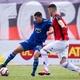 Cruzeiro sofre 'gol de uma perna só' e perde para o Pouso Alegre no Mineiro