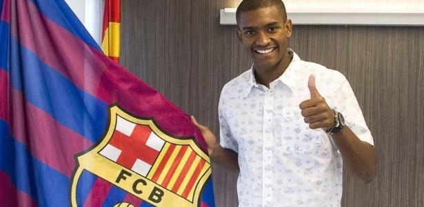 Marlon terá seus direitos comprados pelo Barcelona