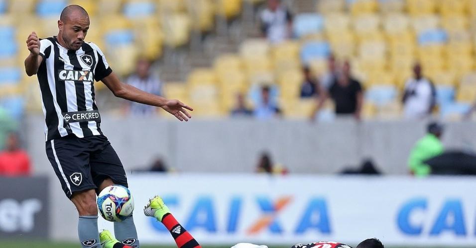 Flamengo e Botafogo se enfrentam no Maracanã pelas semifinais do Campeonato Carioca 2017