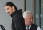 Atlético de Madri faz proposta por Ibrahimovic, diz jornal