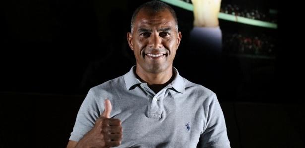 Caíco foi campeão da Copa do Brasil de 1992 com o Internacional e será auxiliar