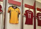 Divulgação/Liverpool FC