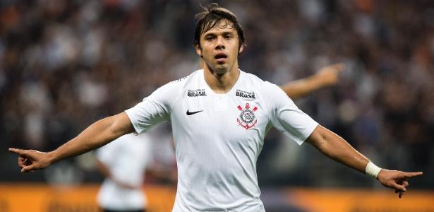 Ángel Romero interessa ao Atlético-MG e pode reforçar o time comandado por Levir Culpi - Daniel Vorley/AGIF