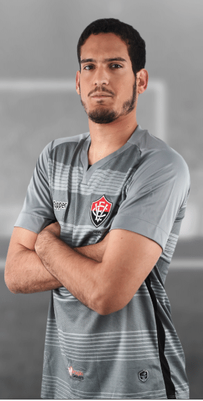 Ronaldo, goleiro do Vitória