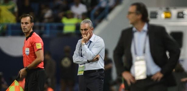 Seleção brasileira já teve quatro desafios desde a Copa do Mundo e venceu todos eles